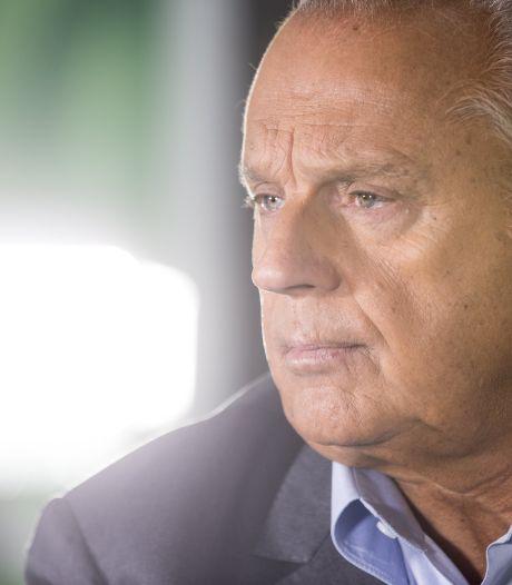 """Après les accusations d'inceste, Gérard Louvin visé par une plainte pour viol: """"Des relents homophobes"""""""