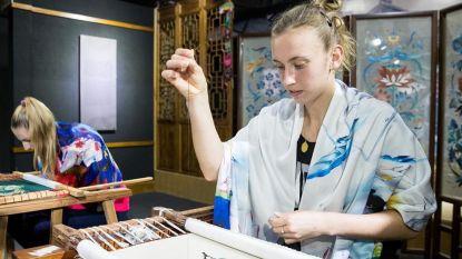 Elise Mertens opent seizoen in China tegen Tsurenko
