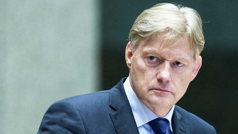 Martin van Rijn Beeld anp