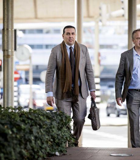 Deurwaarder en Hamdi moeten financieel geplaagd ADO bij nieuwe eigenaar onder zien te brengen