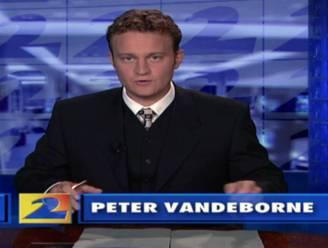 Voormalig VTM-gezicht Peter Vandeborne (51) overleden