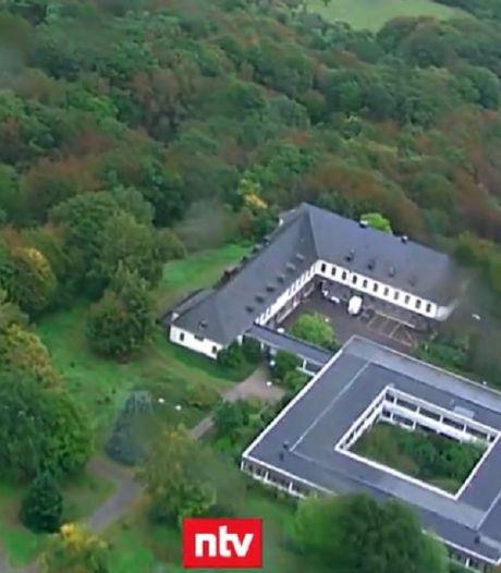 Nederlanders voor Duitse rechter wegens runnen 'drugs- en kinderpornobunker'