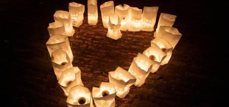 Nooit eerder bracht een Samenloop voor Hoop zoveel op: 'Tubbergen was even hemel op aarde'