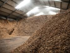 Biomassacentrale Ede vecht dwangsommen voor stank aan: 'Buurt merkt wat van biomassacentrale, dat is nu eenmaal zo'