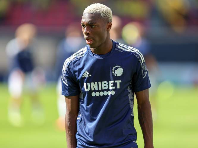Club Brugge ziet transfertarget Daramy voor Ajax kiezen, maar richt zijn pijlen nu al op andere pistes