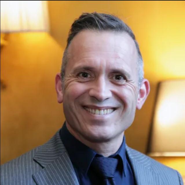 Prof. dr. Marcel Boogers, hoogleraar Innovatie en Regionaal Bestuur aan de Universiteit Twente.