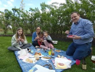 Picknicken met puur Beringse producten? Dat kan met deze picknickzakken!