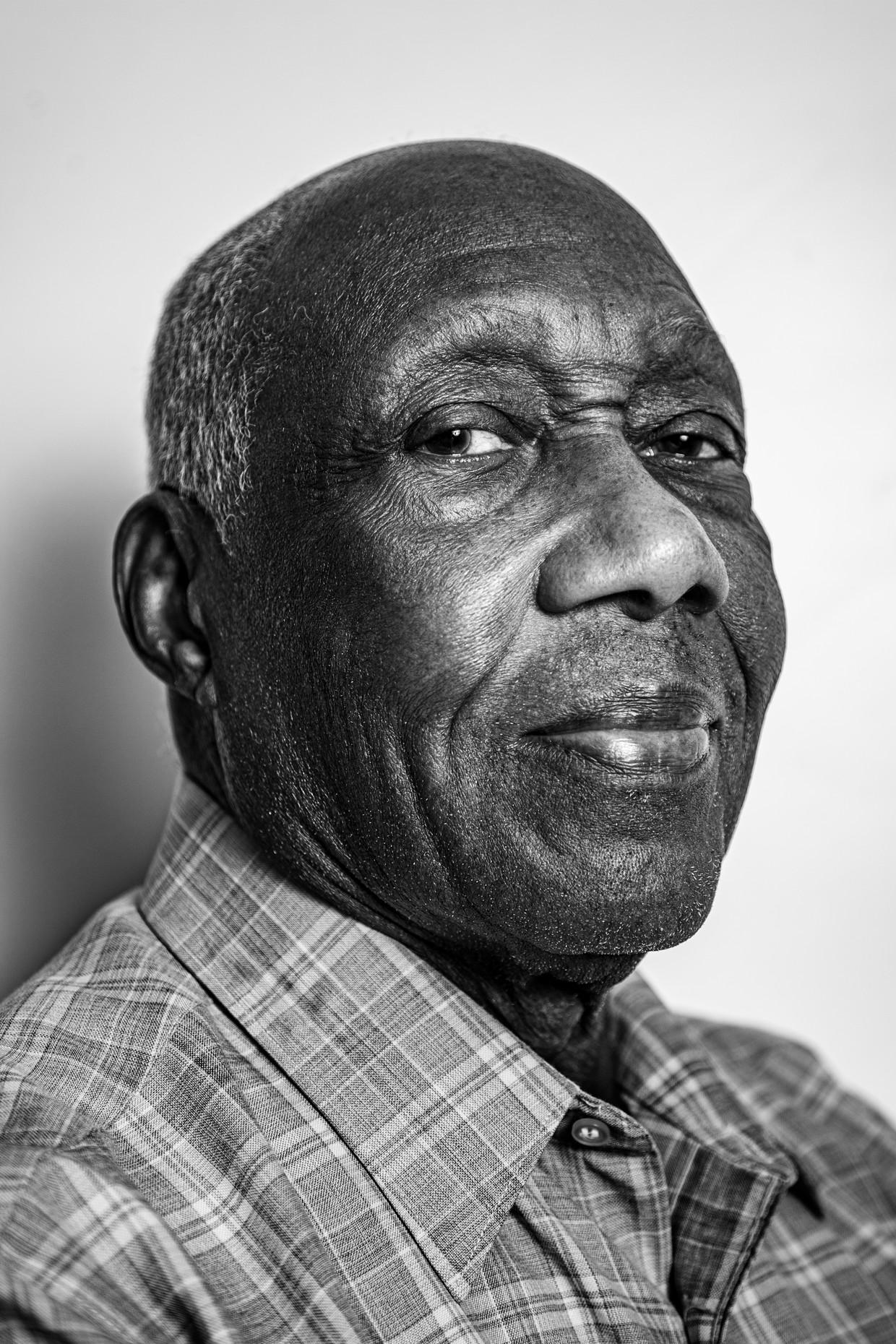 Humphrey Lamur, oud-hoogleraar culturele antropologie aan de UvA: 'In de jaren zeventig kon je de mensen die zich serieus met het onderwerp slavernij  bezighielden, tellen op de vingers van één hand.'