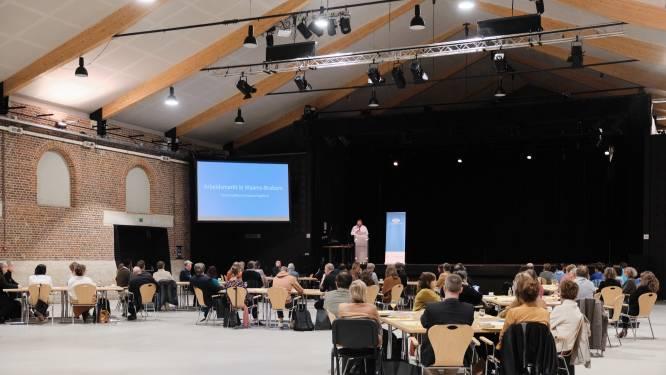 """Talentenplatform 2.0 in Tienen wil arbeidsmarkt voorzien van positieve impuls: """"Kloof tussen openstaande vacatures en werkzoekenden is gigantisch"""""""