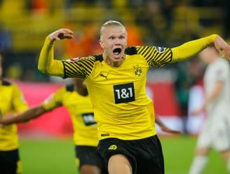 Geweldig afscheidscadeau van Haaland? Noorse spits bezorgt Dortmund in ultieme slotfase de zege tegen Hoffenheim