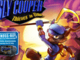 'Sly Cooper: Thieves in Time': afgelikt maar geen 'wauw'