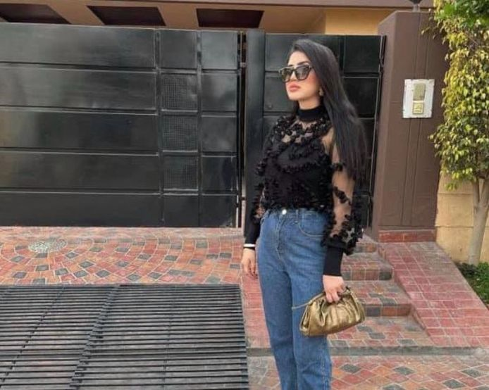 Slachtoffer Mahira Zulfiqar (25).