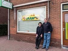 Kruidenierswinkel Jaan  was topsport