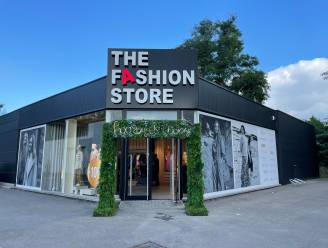 The Fashion Store opent haar deuren in Grimbergen