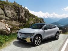 Hoger en elektrisch: ook de Renault Megane gaat met z'n tijd mee