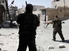 Plus de 100 morts en Syrie mardi