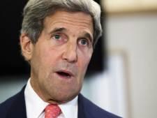 Après des propos controversés, Kerry appelle au calme en Egypte