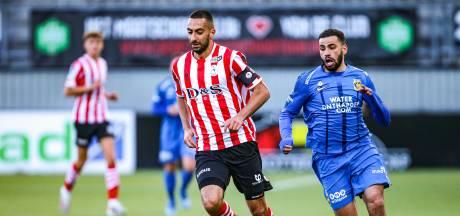 LIVE   Sparta slaat opnieuw toe en is op weg naar ruime zege op Vitesse