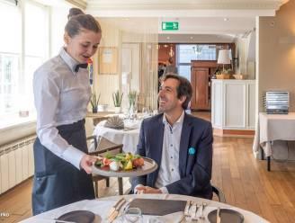 Voortaan serveren leerlingen Hotelschool Aalst ook snelle lunch
