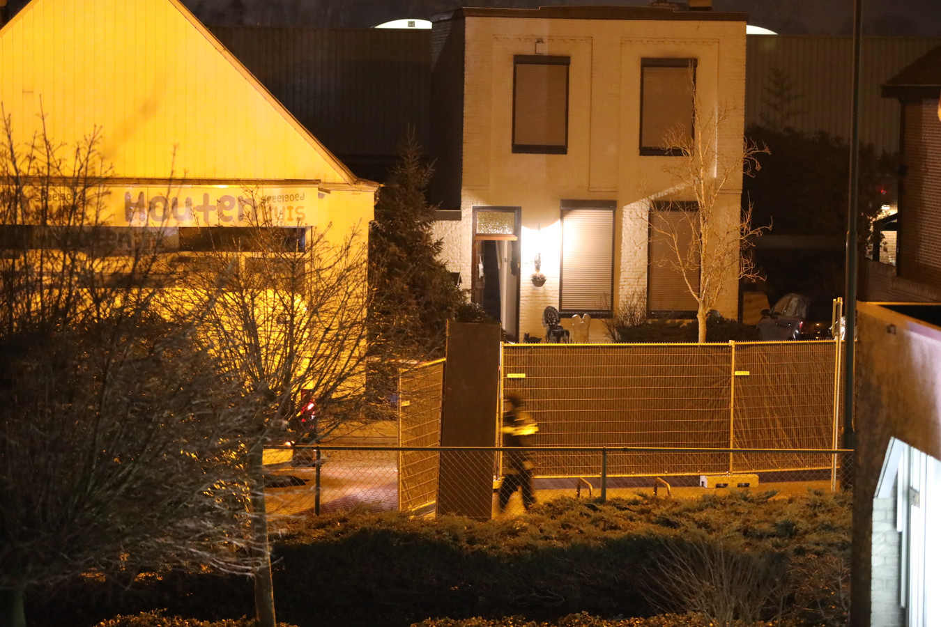 Dode vrouw gevonden in woning Kaatsheuvel.