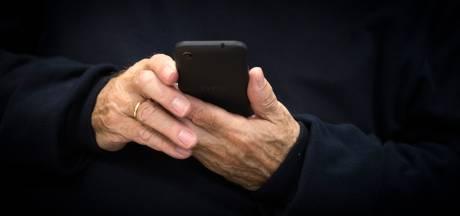 Fraudehelpdesk meldt vermoedelijke fraude met eigen nummer