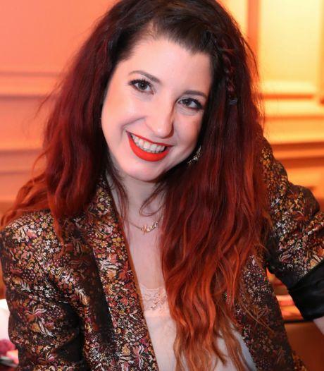 """La psychologue flamande Kaat Bollen sanctionnée par ses pairs pour des photos sexys: """"Scandaleux"""""""