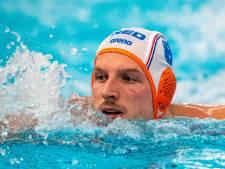 Jesse Nispeling (SVH) ging met Oranje tot het gaatje, maar zag een droom vervliegen: 'Ik ben gesloopt'