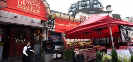 Cinquante restaurants intentent une action en responsabilité contre l'État fédéral