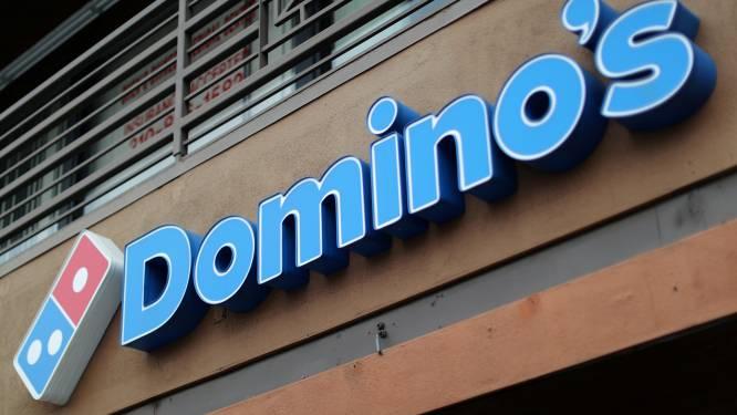Domino's Pizza strijkt neer op Korenmarkt