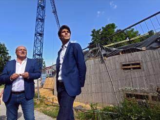 Vlaanderen investeert miljoenen in jeugdverblijfcentrum Destelheide: nieuw paviljoen en opgeknapte slaapblokken klaar in 2023