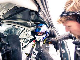 Mooi debuut voor Xwift Racing in 2021