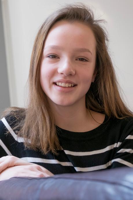 De nieuwe Voice of Holland staat al weer klaar: Gwen van Oeveren doet mee aan Voice Kids