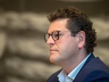 Tom Meeuws buiten vervolging gesteld voor vermeend geknoei met facturen bij De Lijn