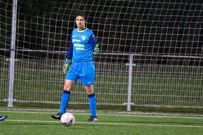 Glenn De Jonge maakt zich op voor zijn vijfde seizoen bij KAC Betekom en is ondertussen één van de anciens van de ploeg.