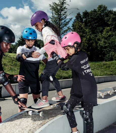 Amsterdamse jongeren kunnen deze zomer weer gratis sporten en leren