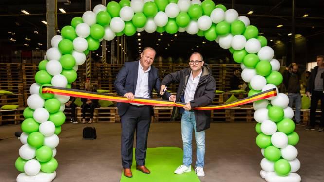 """CityDepot opent Leuvense hub: """"Goede zaak, want de bestelbuswoede heeft een enorme impact"""""""