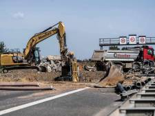 Vakantiegangers moeten op zwarte zaterdag rekenen op lange files op Duitse en Franse snelwegen