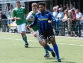 Wodan zondag naar Liempde voor finale play-offs tegen Haarsteeg