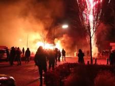 Noodverordening na nieuwe branden in Veen: mogelijk drie maanden cel of 4350 euro boete voor overtreders