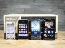 'Apple zag dat het om gebruiksgemak ging, Nokia en Microsoft misten de boot'