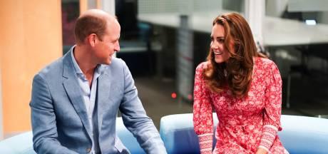 Le jour où le Prince William a largué Kate Middleton par téléphone