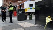 Doodgeschoten dader van steekpartij in Glasgow was twintiger uit Sudan - Politie gaat niet uit van terreurdaad
