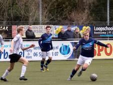 Overzicht 2H: Invaller Tim van den Boomen maakt hattrick voor Someren