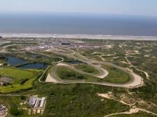 'Formule 1 in 2020 terug op Circuit Zandvoort'