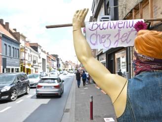 Mondmaskerplicht in Rijselstraat voor onbepaalde duur verlengd