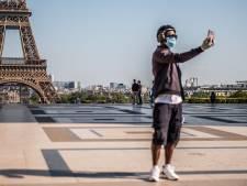La pandémie a continué de décélérer cette semaine en Europe