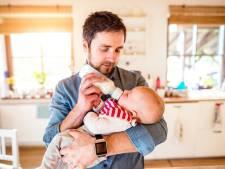 Bij dit Nederlandse bedrijf krijgen kersverse vaders acht weken vrij
