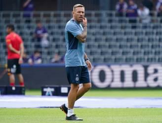 Vincent Kompany heeft slecht nieuws na ruime zege: assistent Craig Bellamy worstelt met depressie en vertrekt bij Anderlecht