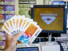 Hoofdprijs Staatsloterij van één miljoen euro valt in Emmeloord
