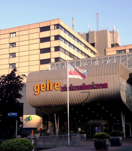 Update: computerstoring bij Gelre Ziekenhuizen in Apeldoorn en Zutphen verholpen